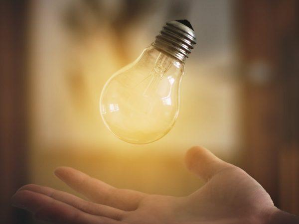 Got any bright ideas?
